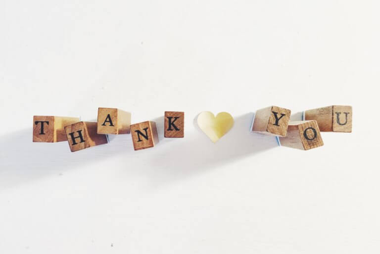How To Write a Decent Thank You Note