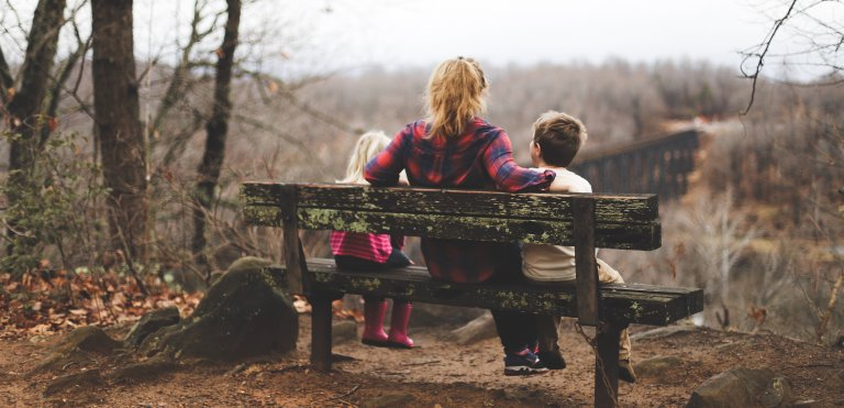 Confessions of a Solo Parent – What Widows Wish People Knew