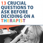 Essential Questions to Ask Before Choosing a Therapist