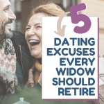 Dating Excuses Pin
