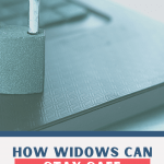 How Widows Can Stay Safe on the Internet