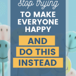 It's Impossible To Make Everyone Happy