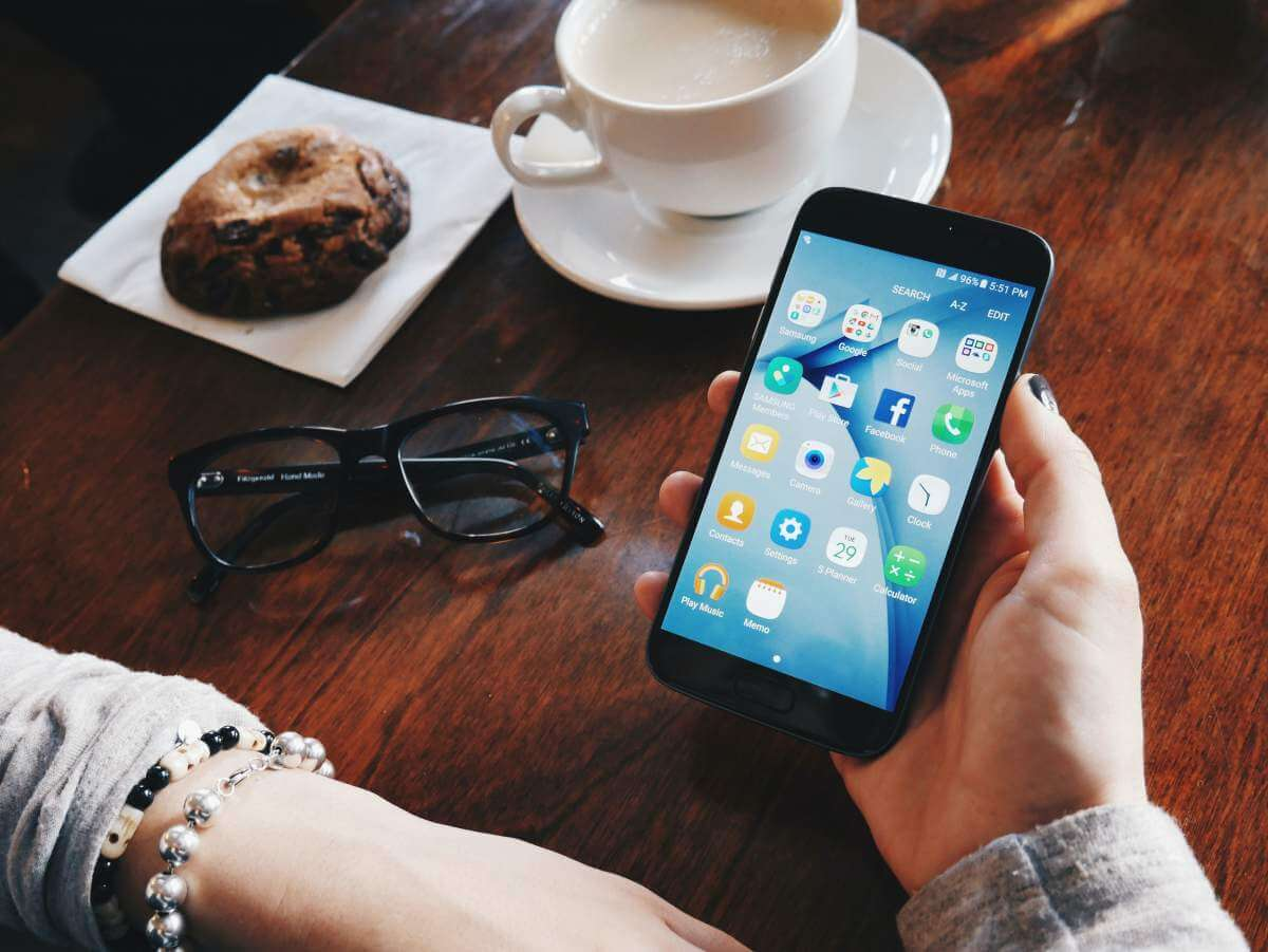 managing your deceased spouse's social media accounts
