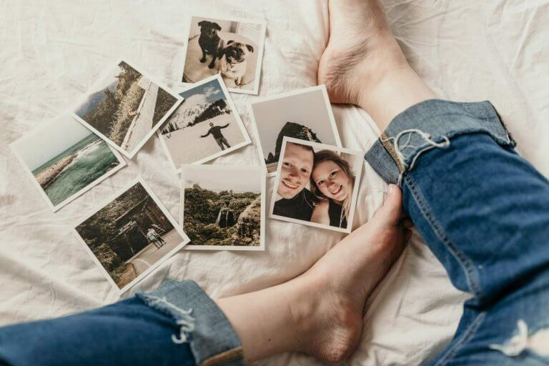 What To Do When You Feel Like You're Losing Memories