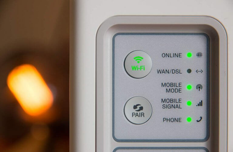 Are You Monitoring Your Home Wifi Settings?